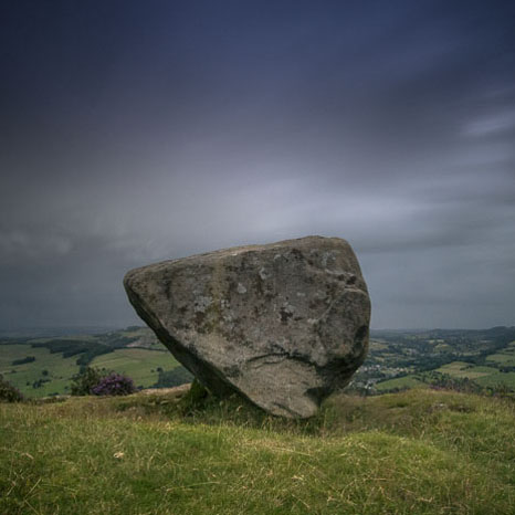The Anvil Stone